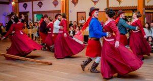"""Festivalis """"Baltica"""": kabuki teatras, skambantis lietus ir vėjų išaustos dainos"""