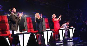 """Vienas iš pasaulyje garsaus projekto """"The Voice"""" kūrėjų: """"Lietuviška versija yra viena geriausių"""""""