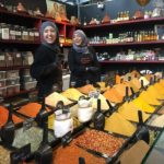 Kodėl lankantis kitose šalyse būtina užsukti į turgų?