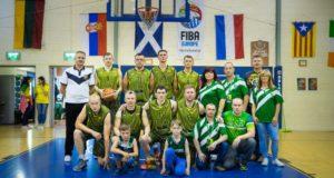 """Airijos lietuviai: """"Žaidynės – proga paneigti stereotipinę nuomonę apie emigrantus"""""""
