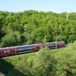 """""""Lietuvos geležinkelių"""" atsakas Kaunui: dovana keleiviams ir miestiečiams"""