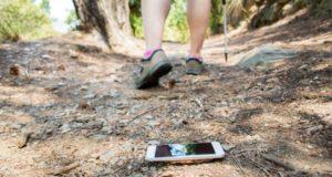 Ką daryti, kad pamestas telefonas netaptų pasaulio pabaiga?
