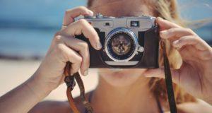 Skelbiamas vasaros nuotraukų konkursas: geriausios fotografijos virs atvirlaiškiais