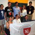 Pasaulio lietuvių jaunimo sąjungos pirmininku išrinktas Kembridžo absolventas Vladas Oleinikovas