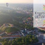 """Apdovanojimai """"Kryptis Lietuva"""": kviečia siūlyti idėjas, kaip susigrąžinti svetur gyvenančius lietuvius"""