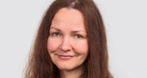 """Dr. Giedrė Baltrušaitytė: """"Prasta lietuvių sveikata – efektyvios socialinės politikos stoka?"""""""