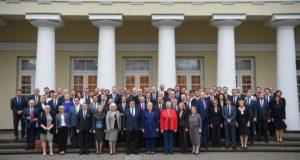 Prezidentė nubrėžė prioritetus Lietuvos ambasadoriams