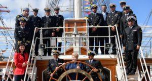 """Prezidentė: """"Jūros šventė įkvepia ir džiugina visą Lietuvą"""""""