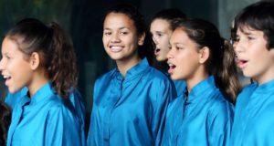 Lietuvoje koncertuos vienas geriausių pasaulyje Australijos nacionalinis vaikų choras