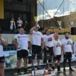 Radviliškio miestas griausmingai atšventė 450 metų jubiliejų