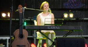 """Gyvos dainos festivalis """"Aš toks vienas"""" grįžta prie Germanto ežero"""