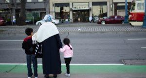 Tyrimas: kaip JAV, Lietuvos ir britų žiniasklaidoje vaizduojami pabėgėliai