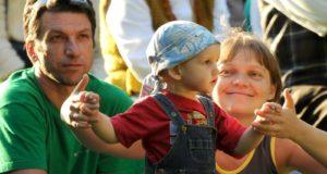 Šeimų šventėje – edukacinės programos, koncertai ir aktyvios pramogos