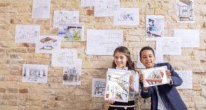 Penkiose Kauno gimnazijose – unikalios naujovės