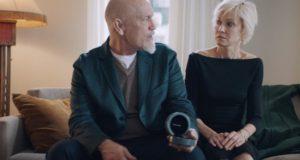 Po 7 metų pertraukos Ingeborga Dapkūnaitė ir Džonas Malkovičius – vėl kartu