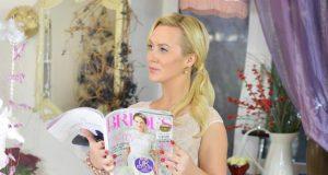 """Vestuvių planuotoja Lijana Kizelaitė: """"Mano tikslas – išpildyti jaunųjų svajones"""""""