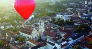 Užsienio turistai Lietuvoje pernai paliko 806 milijonus eurų