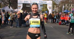 Istorinis iššūkis pasauliniam maratonui
