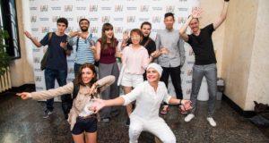 Kauno komunikacijos strategiją kurti padeda užsienio studentai