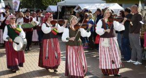 Palanga rengiasi svečių sutiktuvėms – kurorte bus švenčiama Baltų vienybės diena