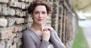 """Kristina Savickytė-Damanskienė: """"Knygos vaikui gali padėti priimti sprendimus"""""""