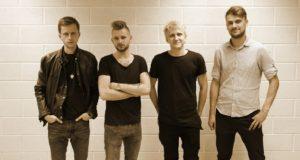 Sparčiai populiarėjanti grupė MOVO kviečia į savo koncertus