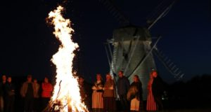 Šiauliuose – rudens lygiadienio šventė prisimenant senuosius papročius