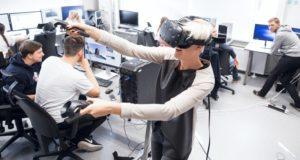 Unikalu: Vilnius persikels į virtualiąją realybę
