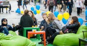 Dieną be automobilio Vilniuje – nemokamas viešasis transportas ir įvairios pramogos