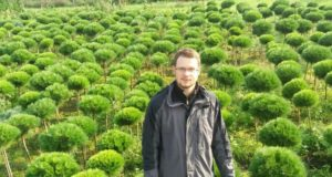 """Universitetą Olandijoje į studijas tėvynėje iškeitęs Vilius: """"Savo """"medį"""" turi auginti ten, kur tavo šaknys"""""""