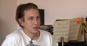 Aktorius Marius Repšys prabilo apie jį kamavusią depresiją