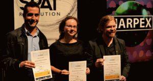 Jauna kompozitorė G. M. Gužauskaitė – tarptautinio konkurso nugalėtoja