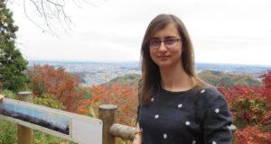 """Branduolinę inžineriją Japonijoje studijuojanti Giedrė: """"Beveik kiekviena diena čia – kaip naujas iššūkis"""""""