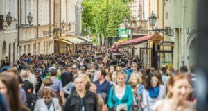 Didėja turizmo poveikis Lietuvos ekonomikai