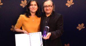 Arūno Matelio filmas nuskynė laurus Tarptautiniame Varšuvos kino festivalyje