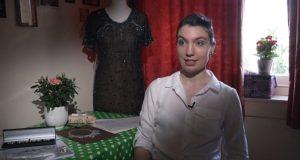 Aistės karjeros istorija: pradėjusi nuo kambarinės darbo, kuria papuošalus už 10 tūkstančių eurų