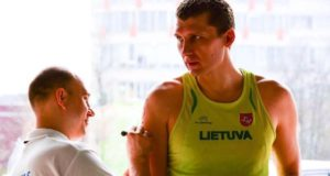 """Stulbinanti dovana Lietuvai – 100 """"Ironman"""" iššūkių per metus"""