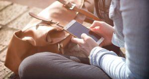 5 patarimai, kaip apsaugoti savo duomenis telefone