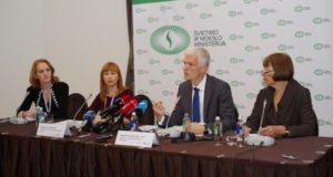 EBPO rekomendacijos Lietuvai švietimo srityje