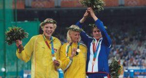Austros Skujytės istorija: kaip Lietuva iškovojo pirmą olimpinį sidabrą (I dalis)