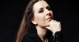 Kristina Sabaliauskaitė paskelbta kitų metų Londono knygų mugės Dienos autore