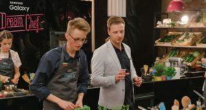 """Šešiolikmetis virtuvės virtuozas Mantvydas Riškus: """"Į gaminimą žiūriu kaip į formulę"""""""