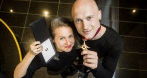 Keturiems meno kolektyvams suteiktas Vilniaus miesto trupės vardas