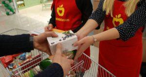 """""""Maisto banko"""" pagalbos šauksmą išgirdo užsienio lietuviai"""