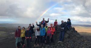 Islandijoje – sporto ir sveikos gyvensenos savaitė, skirta Sporto metams Lietuvoje pažymėti