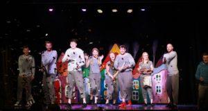 """Festivalis """"Teatras pas mus ir mes jame"""" – šventė jauniesiems žiūrovams"""