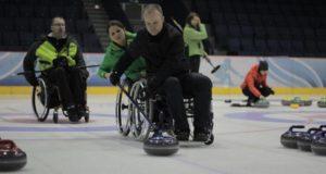 Savo noru – į neįgaliojo vežimėlį: vilnietis atskleidžia, ką kasdien tenka patirti neįgaliesiems