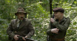 """Istoriniame filme vaidinęs J. Žalakevičius apie šeimą išgelbėjusį didvyrį: """"Nebūtų nei mano tėčio, nei manęs"""""""