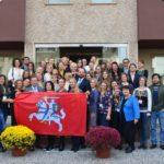 Turkijos lietuviai ruošiasi Lietuvos valstybės atkūrimo šimtmečio minėjimui