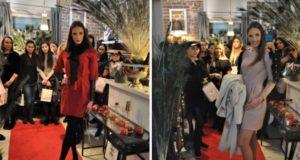 Stilistė pataria, kaip puoštis sutinkant šių metų Kalėdas ir Naujuosius metus